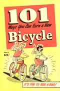 101 Ways You Can Earn A New Bicycle (1952) 1952
