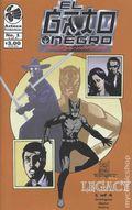 El Gato Negro: The Legacy (2004) 1