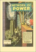 Network of Power (1953) General Electric giveaway 1953