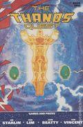 Thanos Quest (1990) 2REP