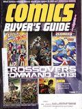 Comics Buyer's Guide (1971) 1699