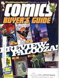 Comics Buyer's Guide (1971) 1693
