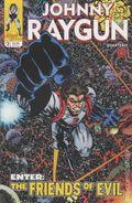 Johnny Raygun Quarterly (2004) 2A