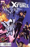 Uncanny X-Force (2013 2nd Series) 12B