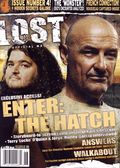 Lost Official Magazine (2005) 4