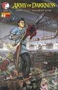 Army of Darkness Shop 'til You Drop Dead (2005) 1E