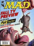 Mad (1955 Magazine #24 On) 446