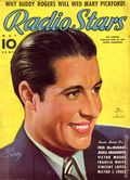 Radio Stars (1932) Vol. 10 #2