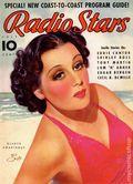 Radio Stars (1932) Vol. 10 #4