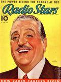 Radio Stars (1932) Vol. 13 #3