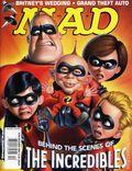 Mad (1955 Magazine #24 On) 448