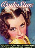 Radio Stars (1932) Vol. 7 #5
