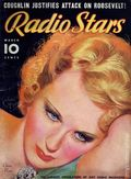 Radio Stars (1932) Vol. 7 #6