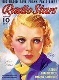 Radio Stars (1932) Vol. 8 #5