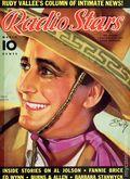 Radio Stars (1932) Vol. 9 #6