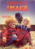 Fantasy Image (1985 Visual Imagination) UK Magazine 3
