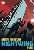 Batman Adventures Nightwing Rising TPB (2020 DC) 1-1ST