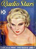 Radio Stars (1932) Vol. 3 #6