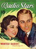 Radio Stars (1932) Vol. 5 #2