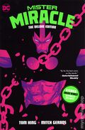 Mister Miracle HC (2019 DC) By Tom King The Deluxe Edition 1-1ST