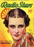 Radio Stars (1932) Vol. 5 #6