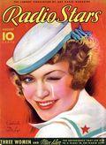 Radio Stars (1932) Vol. 6 #5