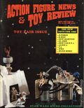 Action Figure News & Toy Review (1991 Magazine) 6