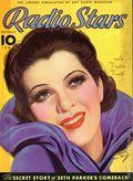 Radio Stars (1932) Vol. 7 #1