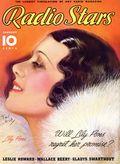 Radio Stars (1932) Vol. 7 #4
