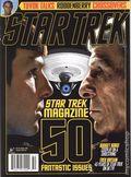 Star Trek Magazine (2006-Present Titan) US Edition 50N