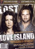 Lost Official Magazine (2005) 10A