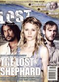 Lost Official Magazine (2005) 11A