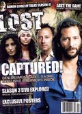 Lost Official Magazine (2005) 14A