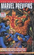 Marvel Previews (2003) 19