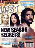 Lost Official Magazine (2005) 16A