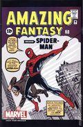 Amazing Fantasy (2002 Marvel) Reprint 15
