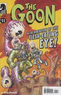 Goon (2003 3rd Series) 11