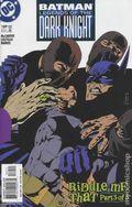 Batman Legends of the Dark Knight (1989) 189