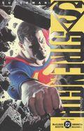 Superman Strength (2005) 3