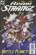 Adam Strange (2004 2nd Series) 7