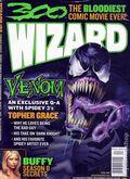 Wizard the Comics Magazine (1991) 186AP
