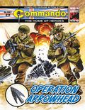 Commando for Action and Adventure (1993 UK) 4987