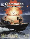 Commando for Action and Adventure (1993 UK) 3229