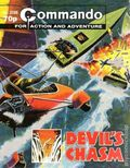 Commando for Action and Adventure (1993 UK) 3286