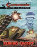 Commando for Action and Adventure (1993 UK) 3297