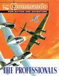 Commando for Action and Adventure (1993 UK) 3403