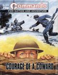 Commando for Action and Adventure (1993 UK) 3416