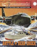 Commando for Action and Adventure (1993 UK) 3418