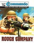 Commando for Action and Adventure (1993 UK) 3419