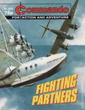 Commando for Action and Adventure (1993 UK) 3420